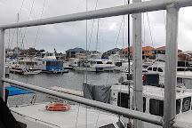 Port Bouvard Marina, Mandurah, Australia