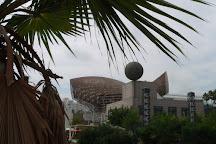 Corsa Nautica, Barcelona, Spain