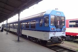Железнодорожная станция  Plzen Hlavni Nadrazi