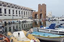 Le Port de Sidi Fredj, Algiers, Algeria