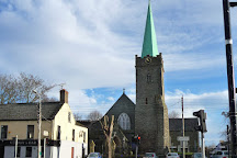 St Nicholas Church of Ireland, Dundalk, Ireland