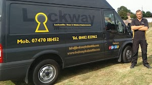 Lockway Locksmiths