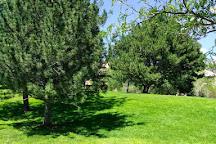 Tiguex Park, Albuquerque, United States