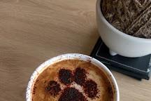 Lucky Cat Cafe, Brisbane, Australia