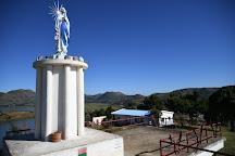 Ilot de la Vierge, Ampefy, Madagascar