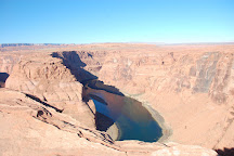 Horseshoe Bend Slot Canyon Tours, Page, United States