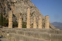 Delphi, Delphi, Greece