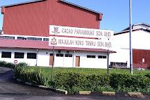 Teck Guan Cocoa Museum, Tawau, Malaysia