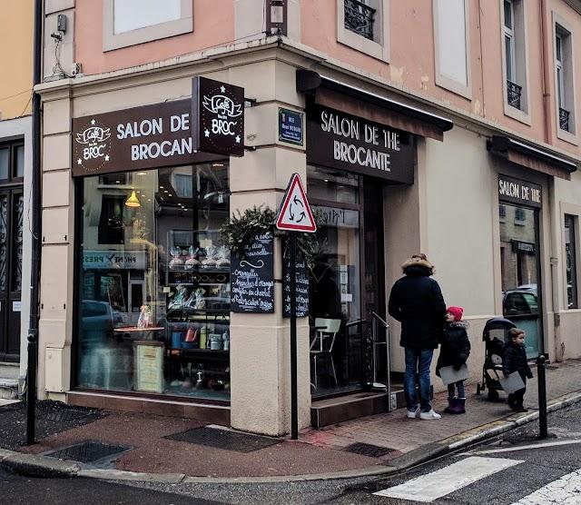 Café Broc'