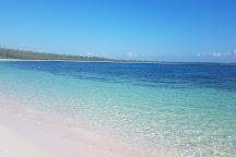 Winding Bay, Eleuthera, Bahamas
