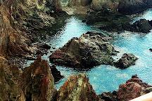 Punto de Informacion Las Sirenas, Nijar, Spain