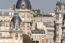 16th Arrondissement, Paris, France