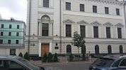 Верховный Суд РФ, Поварская улица, дом 30-36, строение 3 на фото Москвы