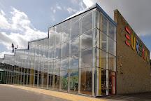 Eureka! The National Children's Museum, Halifax, United Kingdom