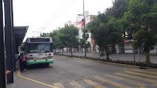 Cetram Rosario mexico-city MX