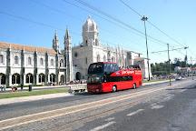 Gray Line Portugal, Lisbon, Portugal
