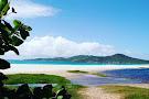 Foguete Beach