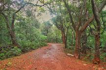 Louisa Point, Matheran, India