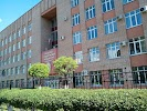 Универ, Высоковольтная улица на фото Рязани