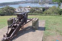 Millers Point, Sydney, Australia