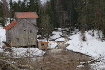 Slora Mill, Blaker, Norway