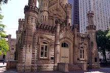 Historic Water Tower, Chicago, United States