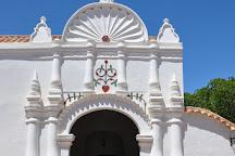 Casa De Las Ventanas De Hierro, Coro, Venezuela