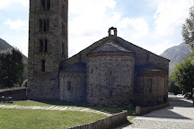 Eglesia de Sant Climent de Taull, Taull, Spain