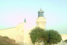 Cap Ivi Lighthouse, Mostaganem, Algeria