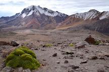 Chachani, Arequipa, Peru
