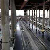 Железнодорожная станция  Madrid Puerta De Atocha