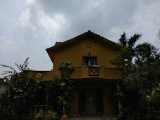 Villa 96 At Country Roads Panchla maheshtala