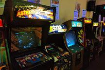 Retro Games, Karlsruhe, Germany