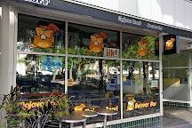 Beaver Bar, Helsinki, Finland