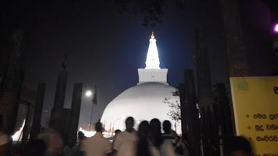 Maha Vihara Pilgrim Rest මහ ව හ ර ව ශ ර ම ශ ල ව North Central 94 252 223 611