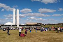 Palace of Justice, Brasilia, Brazil