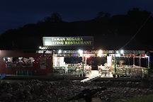 Mount Tahan, Taman Negara National Park, Malaysia