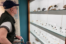 Mineral & Lapidary Museum, Hendersonville, United States