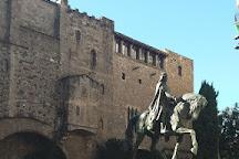 Ramon Berenguer III, Barcelona, Spain