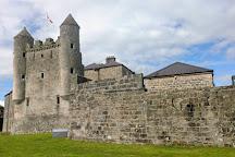 Enniskillen Castle, Enniskillen, United Kingdom