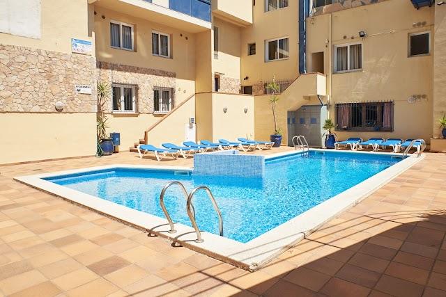 Hotel Checkin Caribe