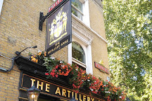 The Artillery Arms, London, United Kingdom