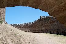Castelo de Belver, Belver, Portugal
