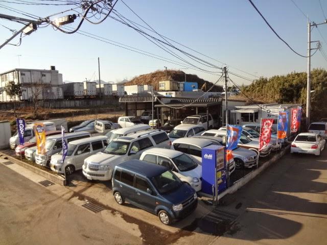 カーコレ|神奈川県厚木市の中古車販売店
