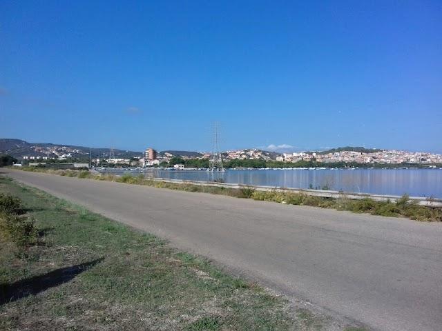 Ufficio Circondariale Marittimo di Sant'Antioco - Porto di Sant'Antioco