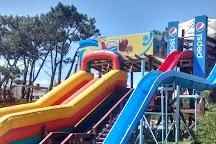 Splash Aqua Park, Punta del Este, Uruguay