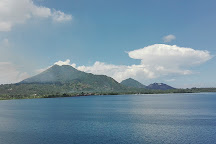 Tavurvur, Rabaul, Papua New Guinea