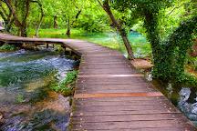 Krka National Park, Sibenik-Knin County, Croatia