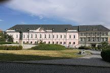 Nitra Castle, Nitra, Slovakia