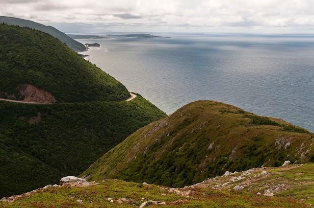Parc National des Hautes-Terres-du-Cap-Breton